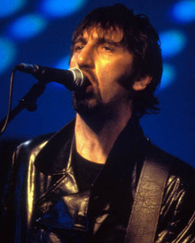 Jimmy Nail in Still Crazy Poster and Photo