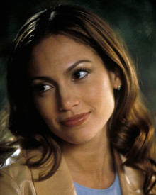 Jennifer Lopez in The Wedding Planner Poster and Photo