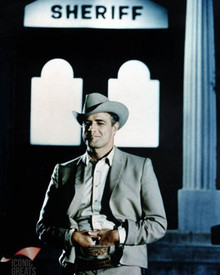 Marlon Brando in The Chase Poster and Photo