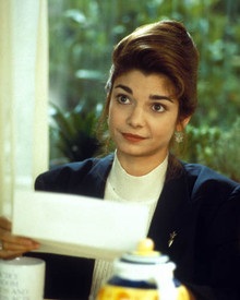 Laura San Giacomo in Stuart Saves His Family Poster and Photo