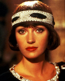Jane Seymour in The Sun Also Rises (1984) Poster and Photo