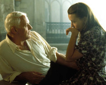 Anthony Hopkins & Natascha McElhone in Surviving Picasso Poster and Photo