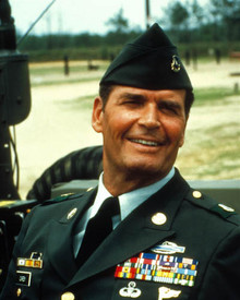 James Garner in Tank Poster and Photo