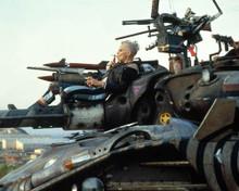 Lori Petty & Naomi Watts in Tank Girl Poster and Photo