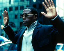 Wesley Snipes in The Art of War Poster and Photo