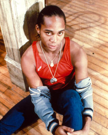 Gene Anthony Ray in Fame (1980) Poster and Photo