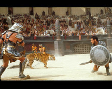 Russell Crowe in Gladiator (2000) Poster and Photo