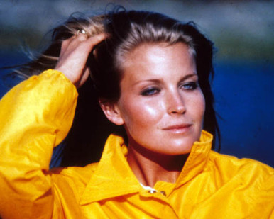 Bo Derek in 10 Poster and Photo
