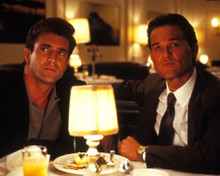 Mel Gibson & Kurt Russell in Tequila Sunrise Poster and Photo