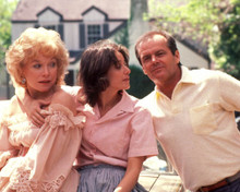 Jack Nicholson & Shirley MacLaine in Terms of Endearment Poster and Photo