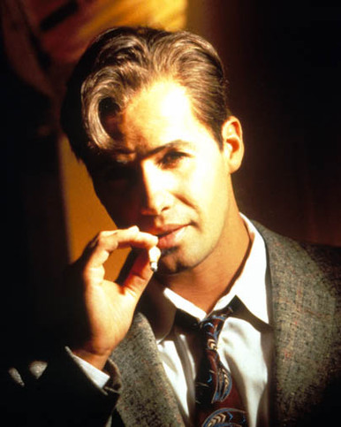Billy Zane in This World, Then the Fireworks Poster and Photo