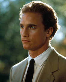 Matthew McConaughey Poster and Photo