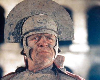 Anthony Hopkins in Titus Poster and Photo