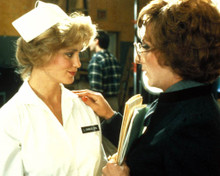 Dustin Hoffman & Jessica Lange in Tootsie Poster and Photo