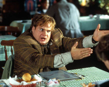 Chris Farley in Tommy Boy Poster and Photo