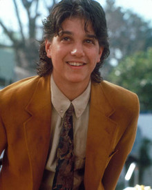 Ralph Macchio in Too Much Sun Poster and Photo