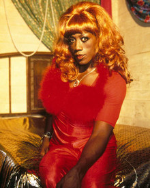 Wesley Snipes in To Wong Foo, Thanks for Everythinig, Julie Newmar Poster and Photo