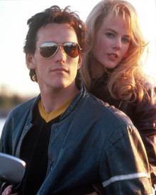 Nicole Kidman & Matt Dillon in To Die For Poster and Photo