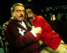 Richard Pryor & Jackie Gleason in The Toy Poster and Photo