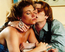 Gary Oldman & Theresa Russell in Track 29 Poster and Photo