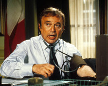 Herbert Lom in Trail of the Pink Panther Poster and Photo