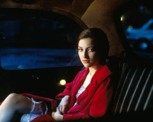 Kelly MacDonald in Trainspotting Poster and Photo
