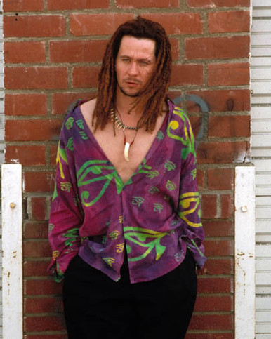 Gary Oldman in True Romance Poster and Photo