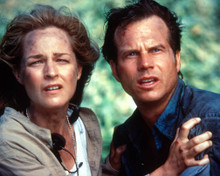 Bill Paxton & Helen Hunt in Twister Poster and Photo
