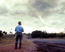 Bill Paxton in Twister Poster and Photo