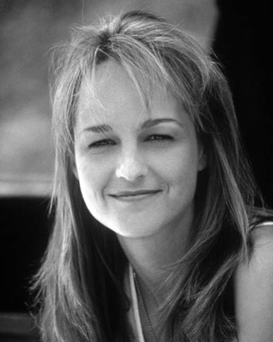 Helen Hunt in Twister Poster and Photo