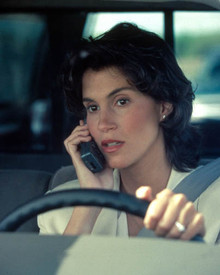 Jami Gertz in Twister Poster and Photo