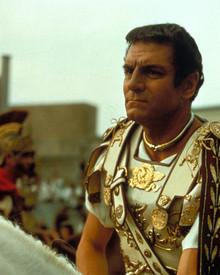 Laurence Olivier in Spartacus Poster and Photo