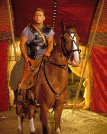 Kirk Douglas in Spartacus Poster and Photo