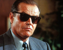 Jack Nicholson in The Two Jakes Poster and Photo