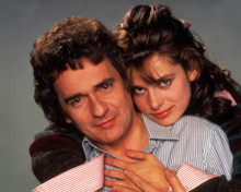 Dudley Moore & Nastassja Kinski in Unfaithfully Yours (1993) Poster and Photo