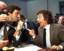 Dudley Moore & Armand Assante in Unfaithfully Yours (1993) Poster and Photo