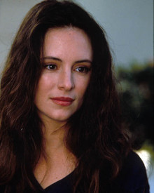 Madeleine Stowe in Unlawful Entry Poster and Photo