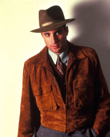 Andy Garcia in The Untouchables (1987) Poster and Photo