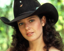 Debra Winger in Urban Cowboy Poster and Photo