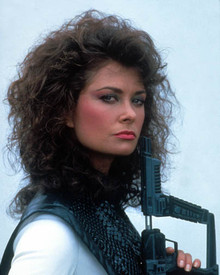 Jane Badler in V Poster and Photo
