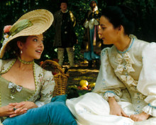 Annette Bening & Meg Tilly in Valmont Poster and Photo