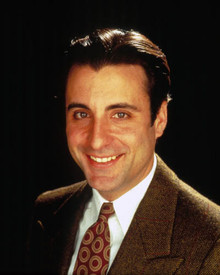 Andy Garcia in Accidental Hero a.k.a. Hero Poster and Photo