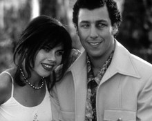 Adam Sandler & Fairuza Balk in The Waterboy Poster and Photo