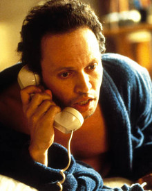 Billy Crystal in When Harry Met Sally Poster and Photo