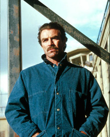 Tom Selleck in An Innocent Man Poster and Photo