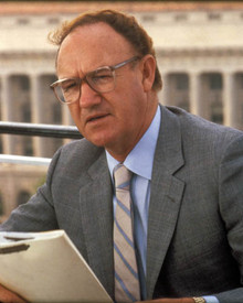 Gene Hackman in No Way Out Poster and Photo