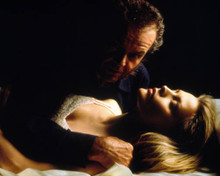 Jack Nicholson & Michelle Pfeiffer in Wolf Poster and Photo