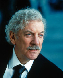 Donald Sutherland in The Art of War Poster and Photo
