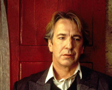 Alan Rickman Poster and Photo