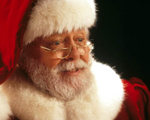 Richard Attenborough in Miracle on 34th Street (1994) Poster and Photo